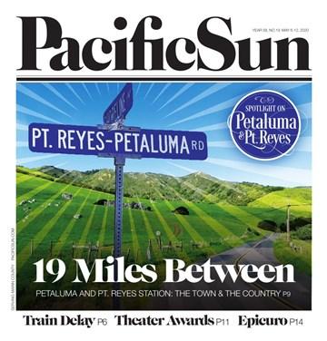Pacific Sun